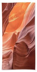 Bath Towel featuring the photograph Canyon Magic  by Jeanne May