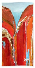 Canyon Reverie Hand Towel