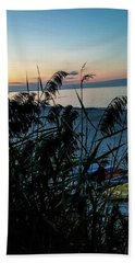 Bath Towel featuring the photograph Cape Cod Bay by Bruce Carpenter
