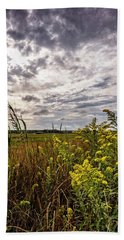 Cape Cod Marsh 4 Hand Towel
