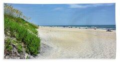Cape Hatteras National Seashore Hand Towel