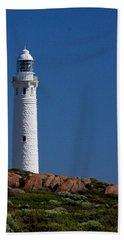 Cape Leeuwin Light House Bath Towel