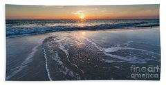 Cape San Blas Bath Towel