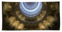 Capitol Dome Interior Hand Towel