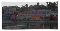 Capitola Bath Towel
