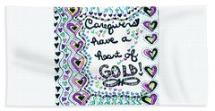 Caregiver Joy Bath Towel