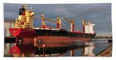Cargo Fleet Bath Towel