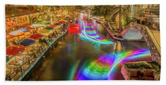 Casa Rio Rainbow Bath Towel