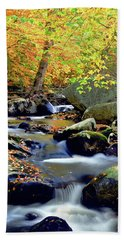 Cascade Brook Hand Towel