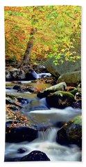 Cascade Brook Hand Towel