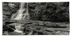 Cascades Waterfall Bath Towel