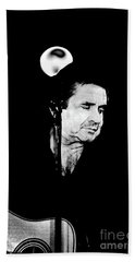 Hand Towel featuring the photograph Cash by Paul W Faust - Impressions of Light