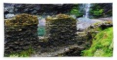 Castle View Bath Towel