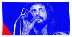 Cat Stevens Collection Hand Towel