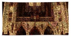 Cathedral Hand Towel