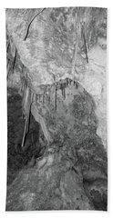 Cavern View 4 Hand Towel