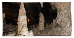 Cavern View 6 Bath Towel by James Gay