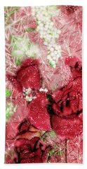 Celebrate Winter Hand Towel