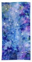 Celestial Dreams Hand Towel