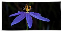 Celestial Lily Hand Towel
