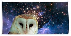 Celestial Nights Hand Towel