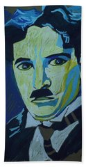 Chaplin Hand Towel
