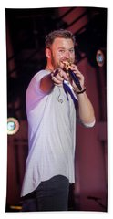 Charles Kelley Bath Towel