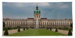Charlottenburg Palace Hand Towel
