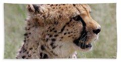Cheetah No. 2  Hand Towel