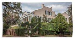 Cherokee House Natchez Ms Bath Towel