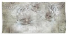 Cherubs In Bethesda Hand Towel
