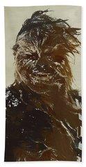 Chewie Bath Towel