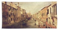 Chioggia Bath Towel