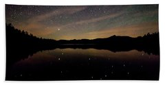 Chocorua Lake Bath Towel