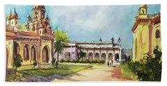 Chowmala Palace Hand Towel