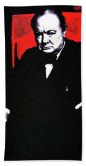 Churchill Bath Towel
