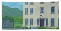 Churchtown Reunion Hand Towel