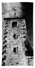 Clackmannan Tollbooth Tower Hand Towel