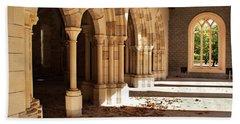 Clairvaux Monastery Hand Towel