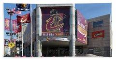 Cleveland Cavaliers The Q Bath Towel