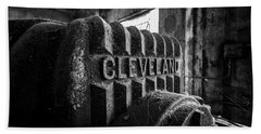 Cleveland Bath Towel