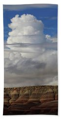 Cloud 1 Hand Towel