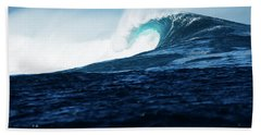 Cloudbreak Empty 2 Hand Towel