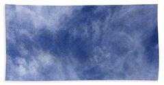 Clouds 4 Bath Towel