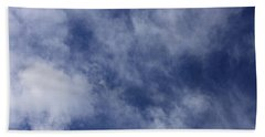 Clouds 5 Bath Towel