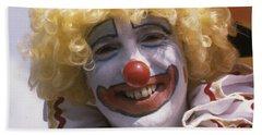 Clown-1 Hand Towel