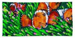 Clownfish II Hand Towel