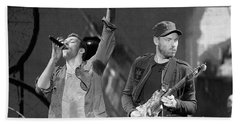 Coldplay 14 Hand Towel