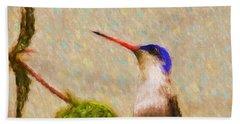 Colibri Hand Towel