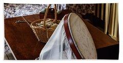 Colonial Needlework Hand Towel